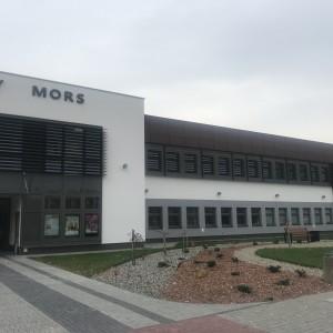 Dom Kultury MORS Dębica INWEST BAU