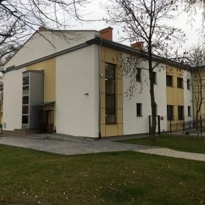 Dom Kultury Śnieżka - Dębica INWEST BAU