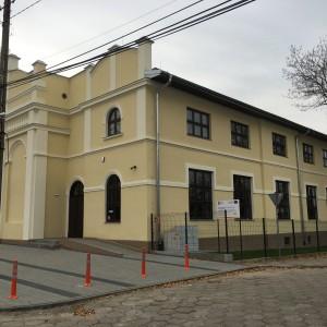 Dom Kultury INWEST BAU