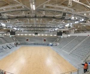 Hala Sportowa Jaskółka - Tarnów
