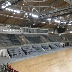 INWEST BAU Hala Sportowa