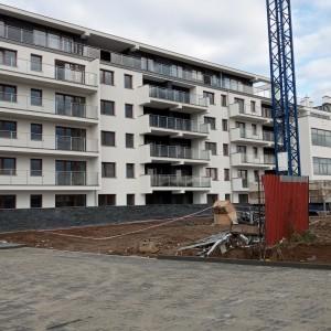 Osiedle Szarotka - Nowy Targ INWEST BAU realizacje