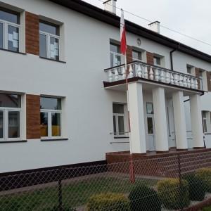 Szkoła Podstawowa - Janowiec INWEST BAU realizacja