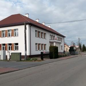 Szkoła Podstawowa - Janowiec INWEST BAU