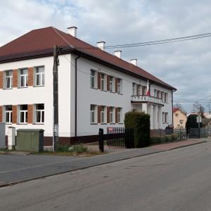 Szkoła Podstawowa - Janowiec